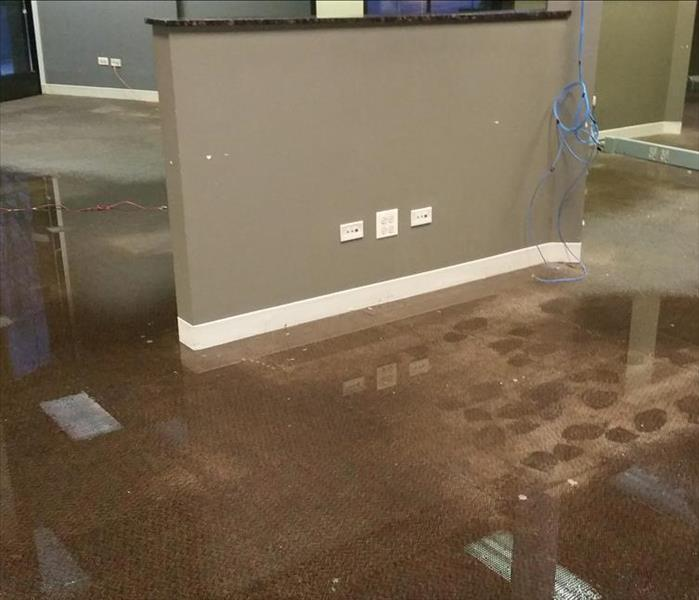 Commercial Is your business prepared for flooding?