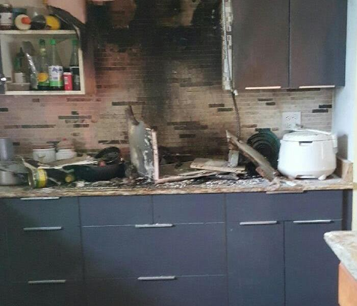 Fire Damage When you need fire and smoke damage restoration services